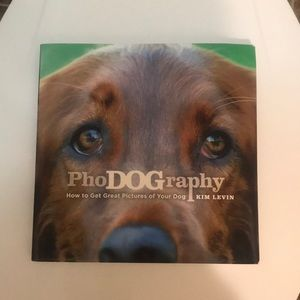 ⚡️FINAL PRICE⚡️ PhoDOGraphy Book